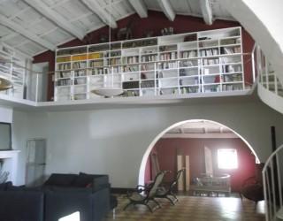 Le Paon et escalier Galfard 025