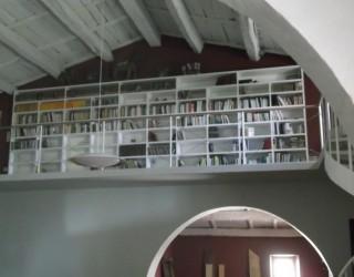 Le Paon et escalier Galfard 026-001